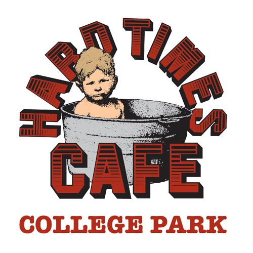 Hard Times Café image 10