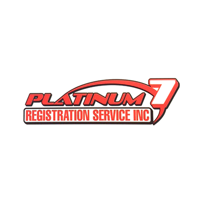 Platinum 7 Registration Service Inc