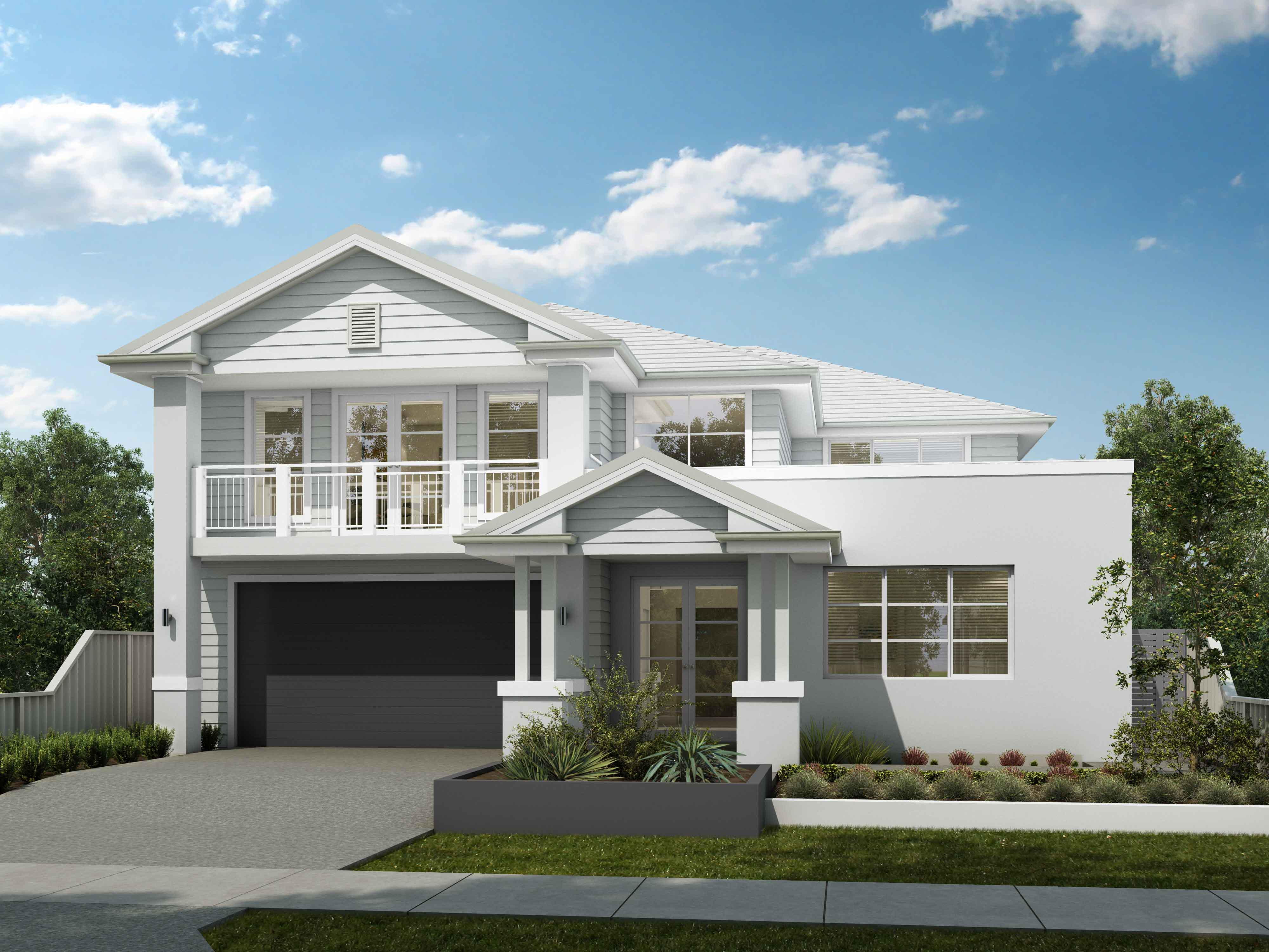 Hall & Hart Homes