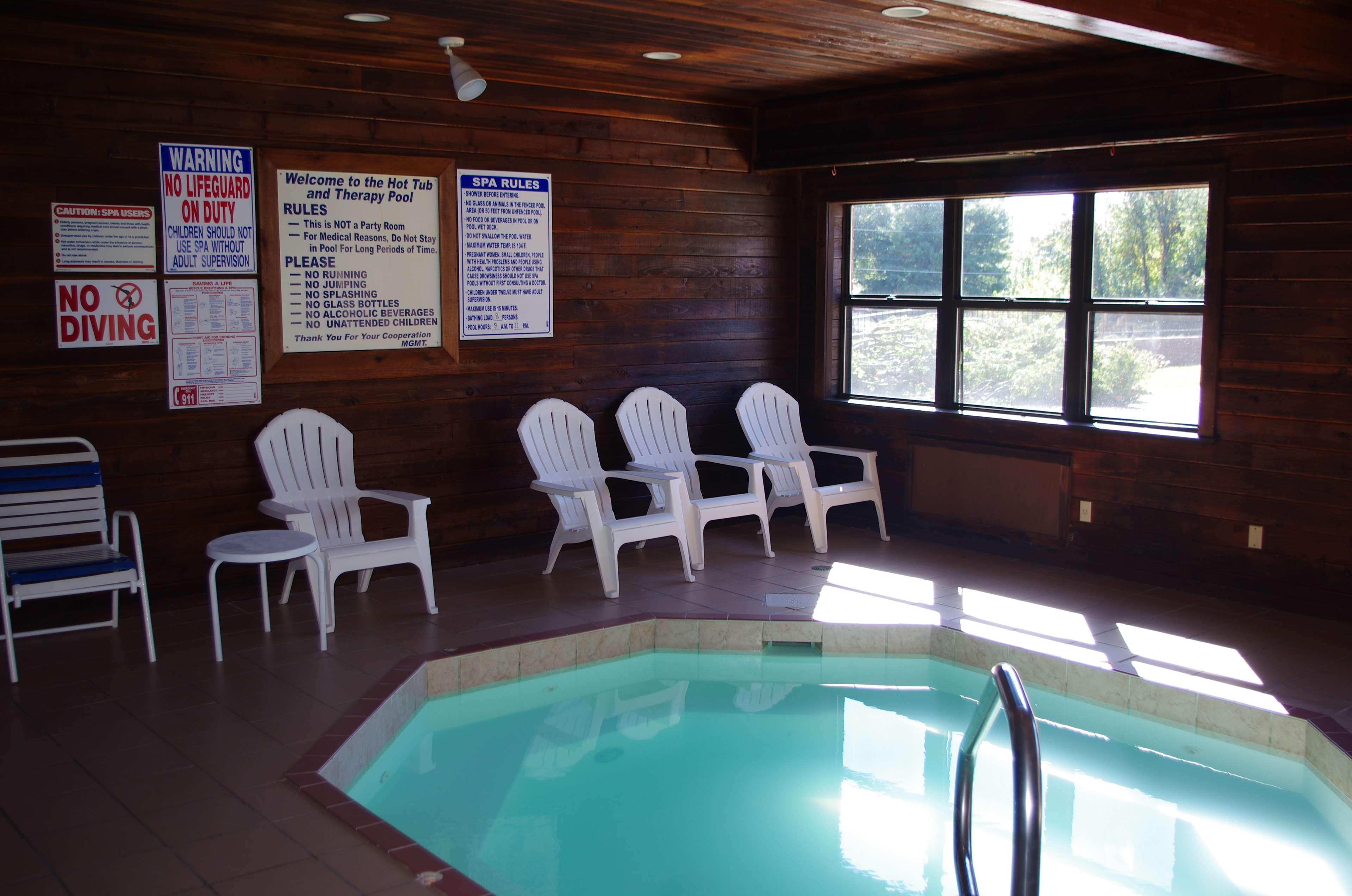 Best Western Campbellsville Inn image 16