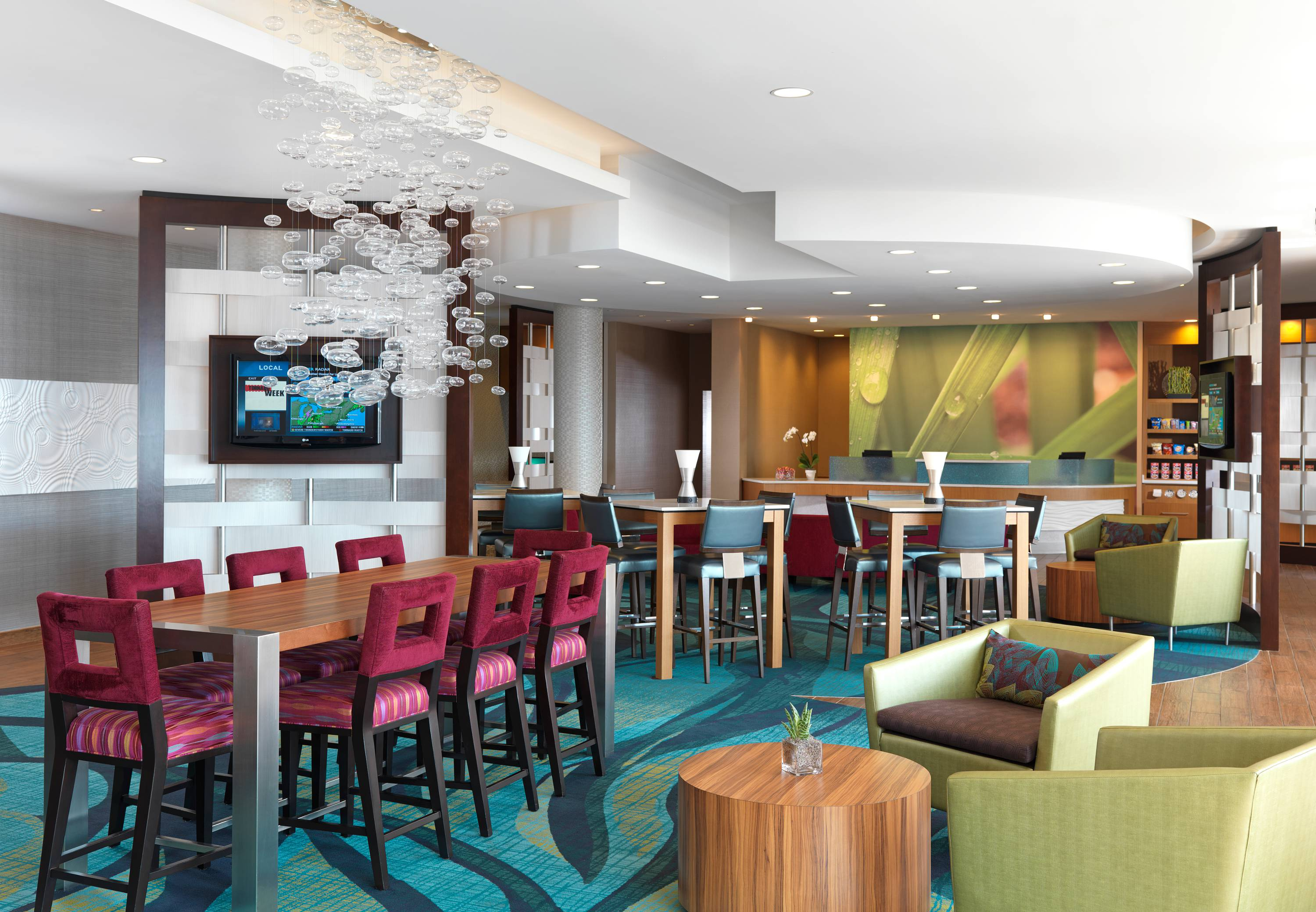 SpringHill Suites by Marriott Denver Tech Center image 2