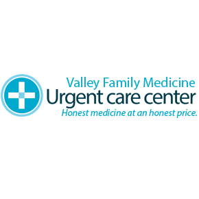 Valley Family Medicine Urgent Care Center