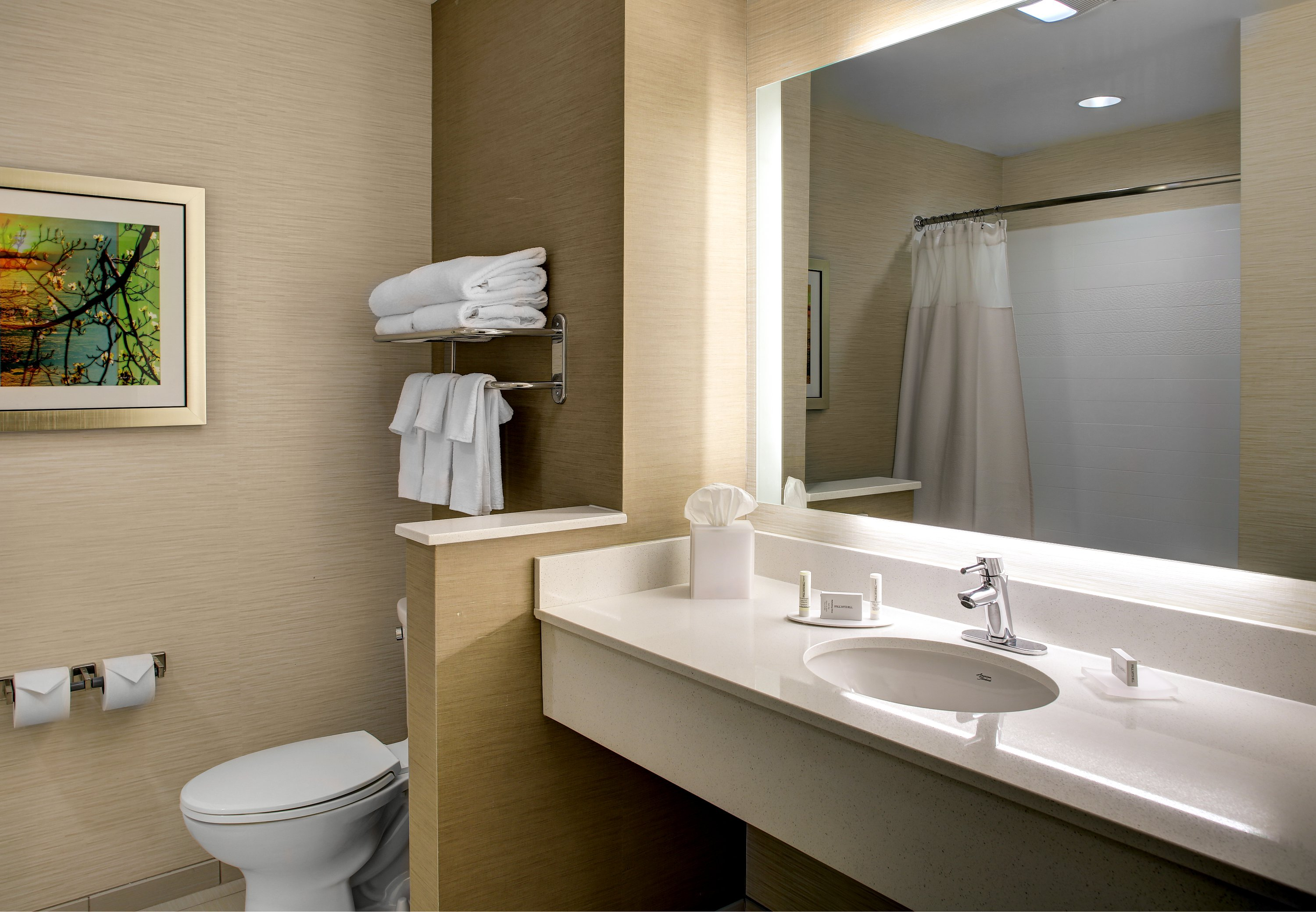Fairfield Inn & Suites by Marriott Atlanta Stockbridge image 5
