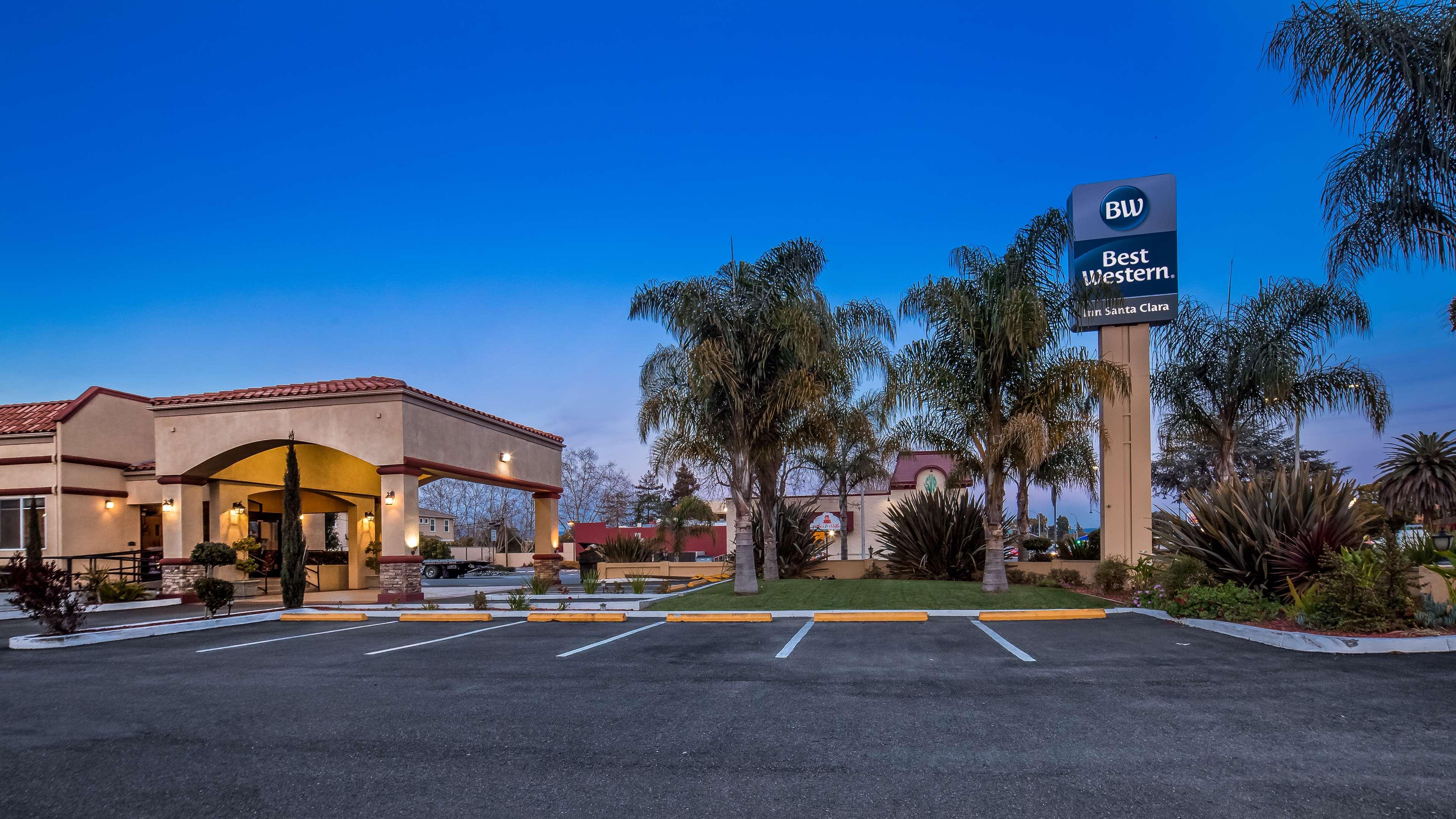 Best Western Inn Santa Clara image 0
