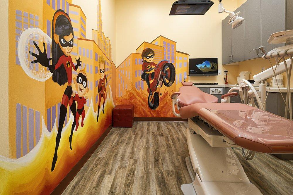 Super Kids Dental image 0