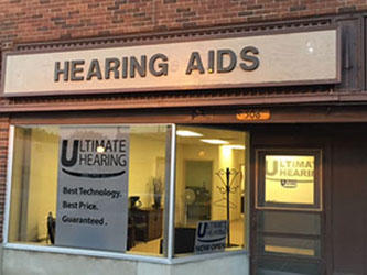 Ultimate Hearing image 0