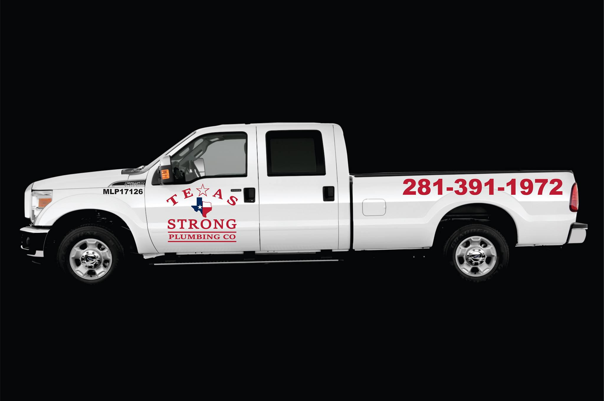 Texas Strong Plumbing LLC image 5