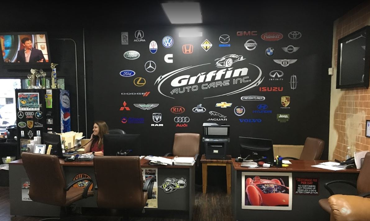 Griffin Auto Care, Inc. image 2