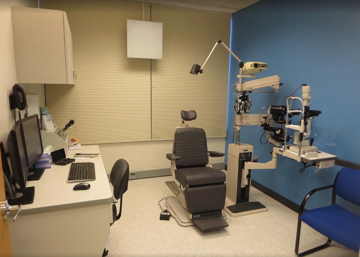 Rockland Eye Physicians & Surgeons image 1