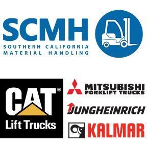 Southern California Material Handling SCMH