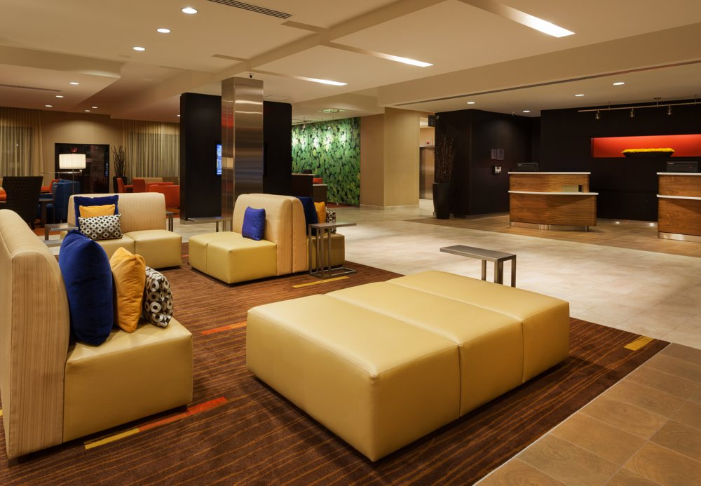 Courtyard by Marriott San Angelo image 1