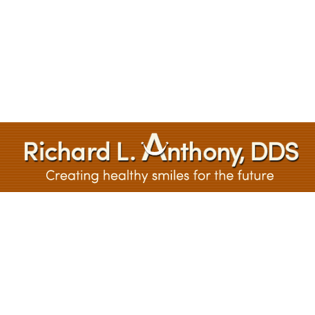 Richard L Anthony DDS Family & Cosmetic Dentistry