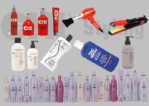 UC Hair Salon and Waxing image 1