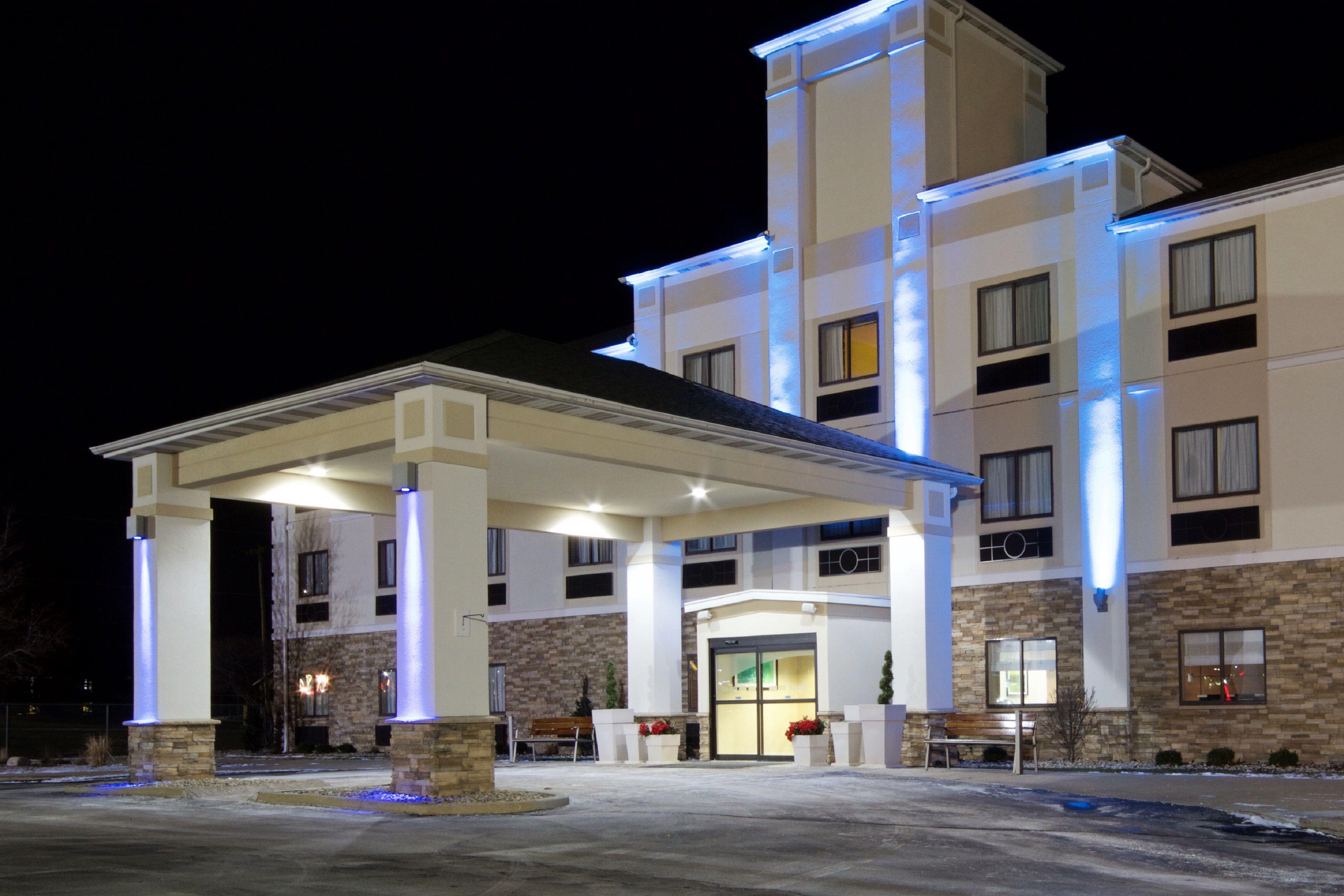 Holiday Inn Express & Suites Acworth - Kennesaw Northwest image 3