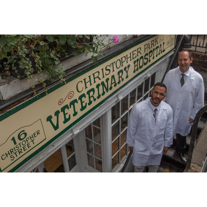 Christopher Park Veterinary Hospital
