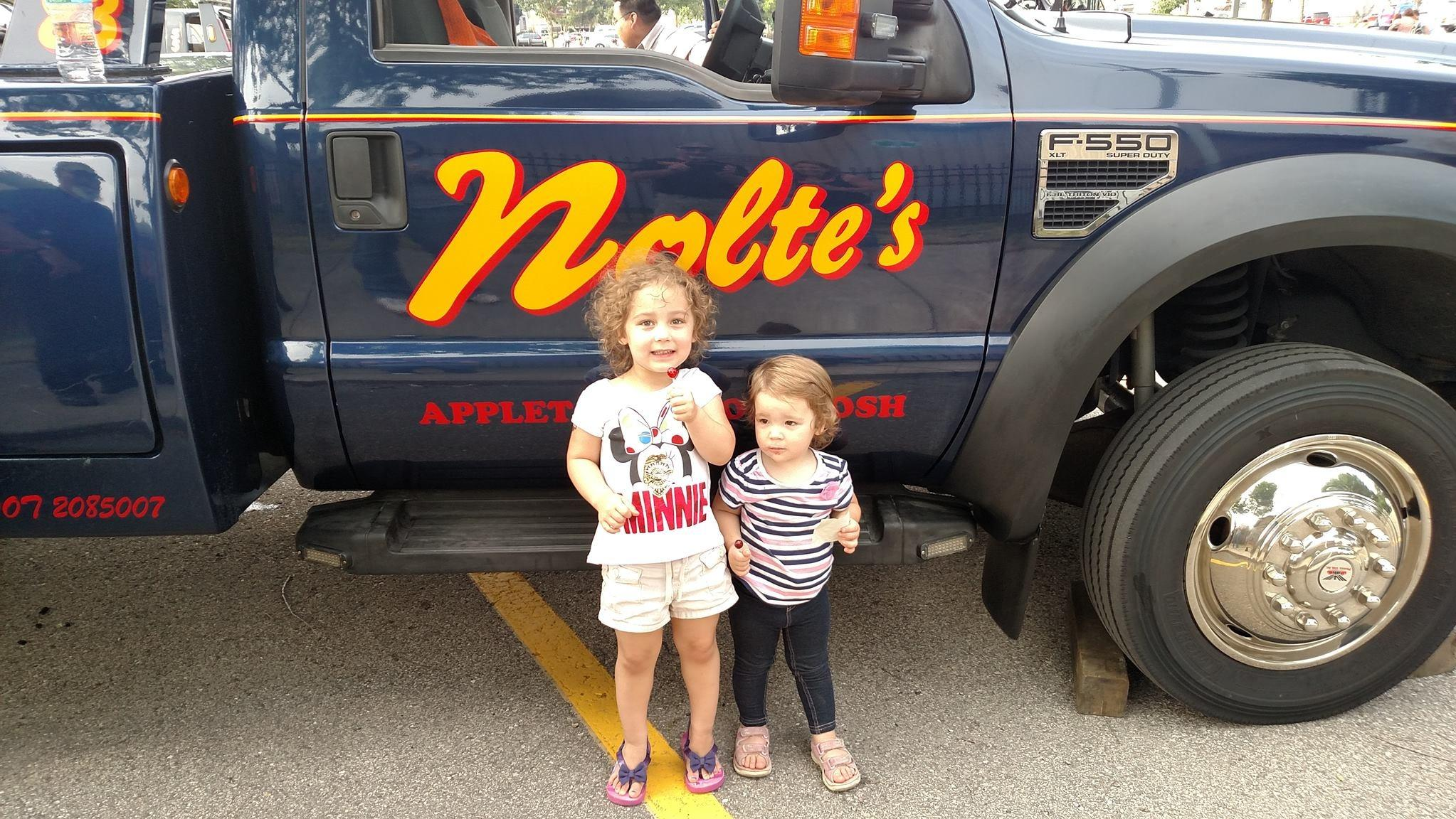 Nolte's Auto Service & 24Hour Towing in Oshkosh, WI, photo #7