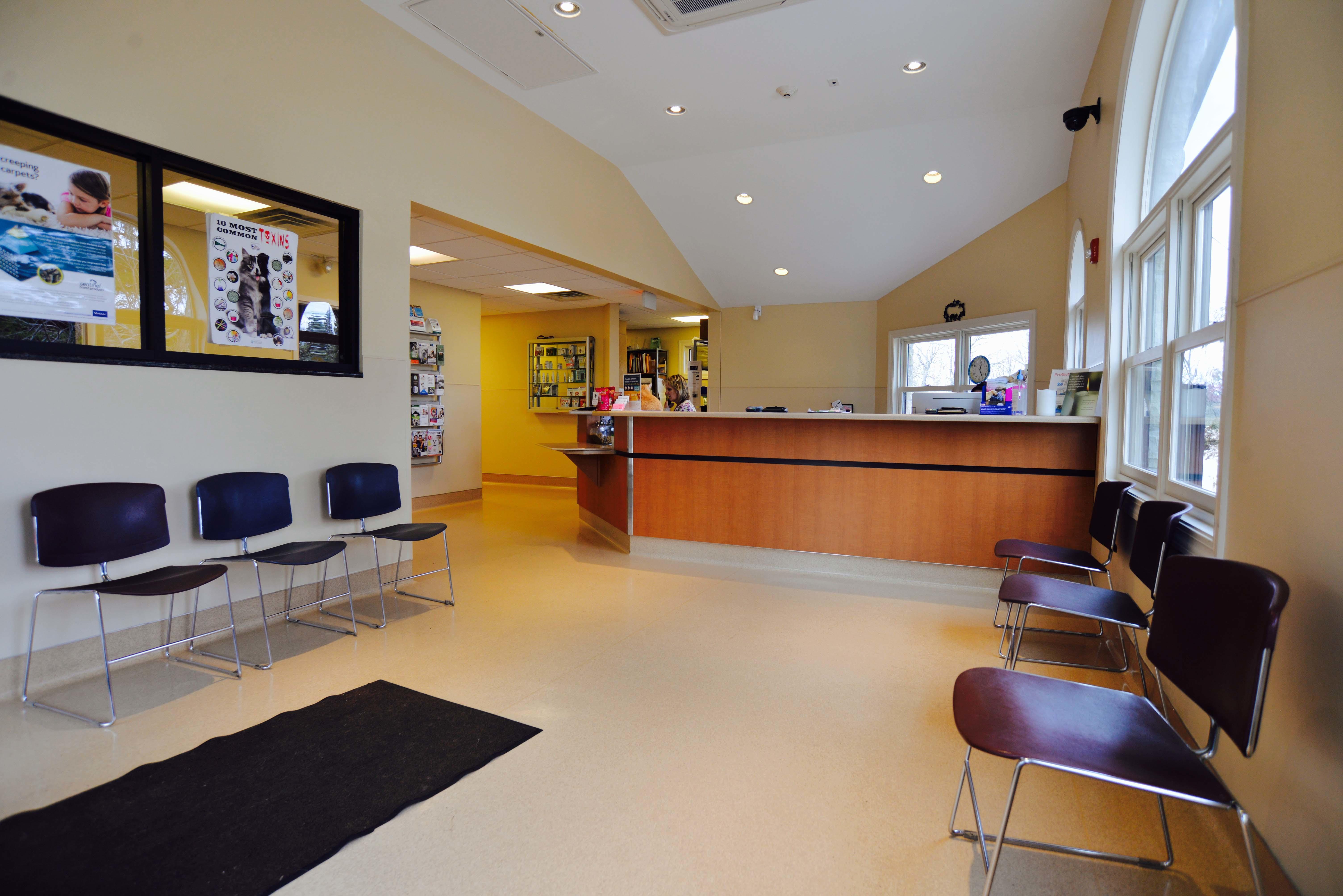 Archer Veterinary Clinic image 4
