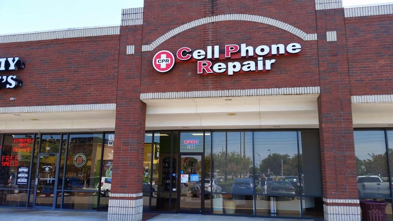 CPR Cell Phone Repair Largo
