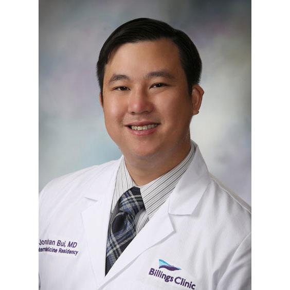 Jonathan Bui, MD image 1