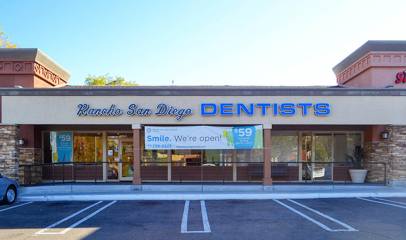 Rancho San Diego Dentists image 0