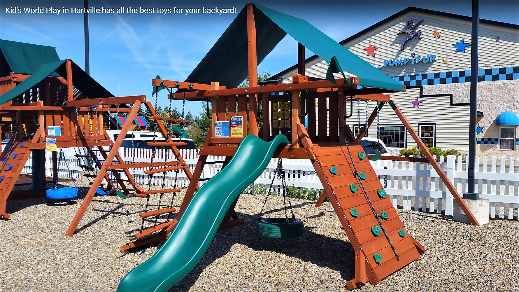 Kids World Play Systems image 0