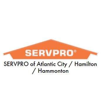 Servpro Of Atlantic City/Hamilton/Hammonton image 9