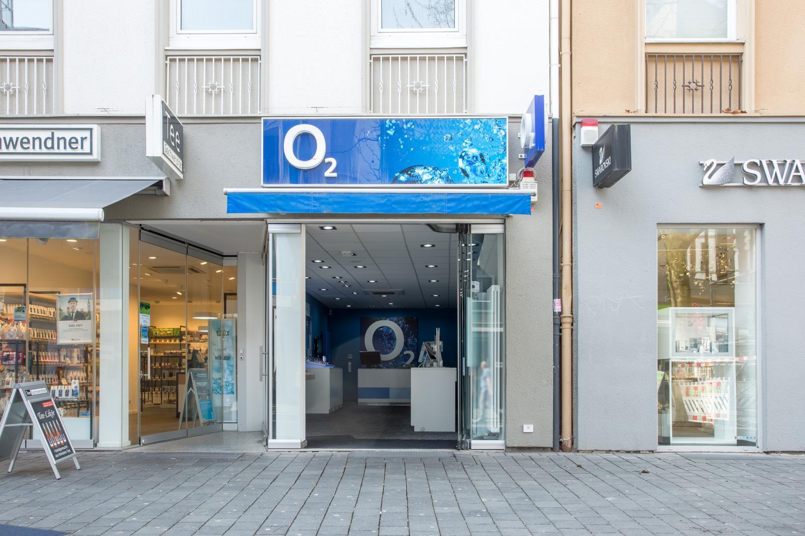 O2 Bielefeld
