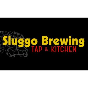 Sluggo Brewing Tap & Kitchen
