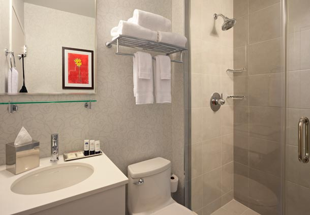 Fairfield Inn & Suites by Marriott New York Brooklyn image 2