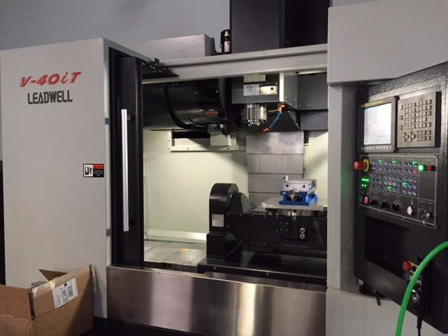 MSI Machine Shop image 9