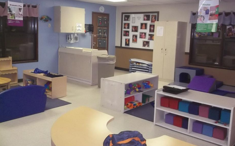 Bothell KinderCare image 1
