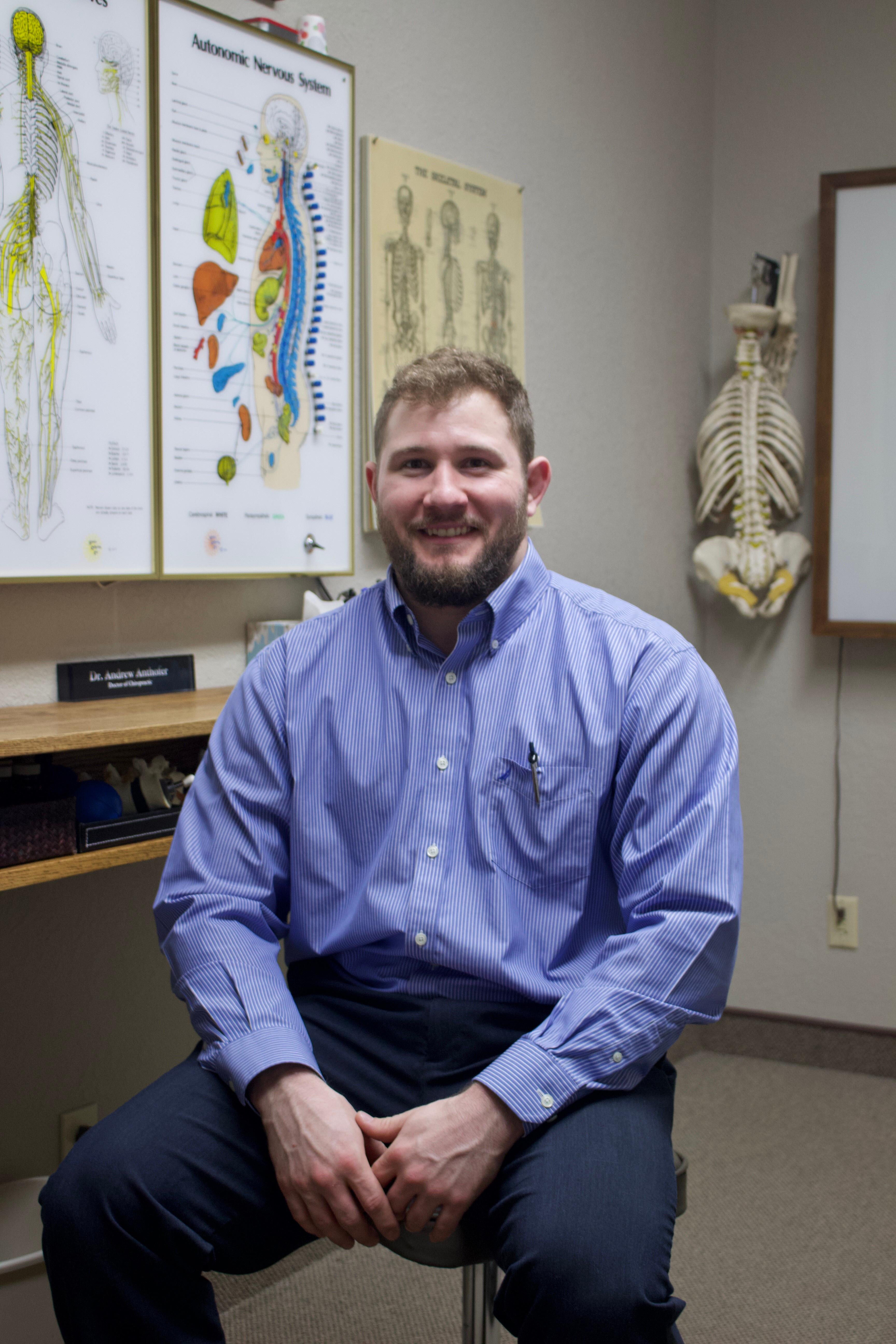 Ames Chiropractic & Wellness Center PLLC image 0