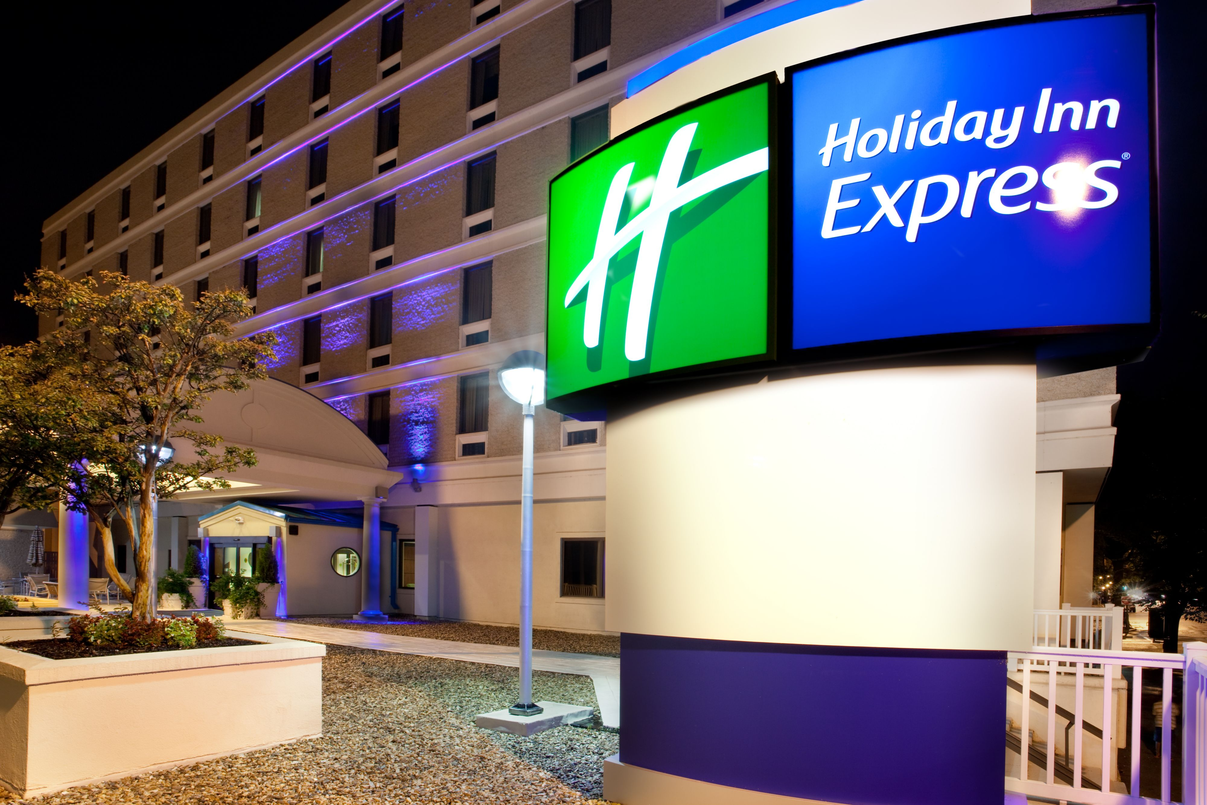 Holiday Inn Express Amp Suites Richland In Richland Wa