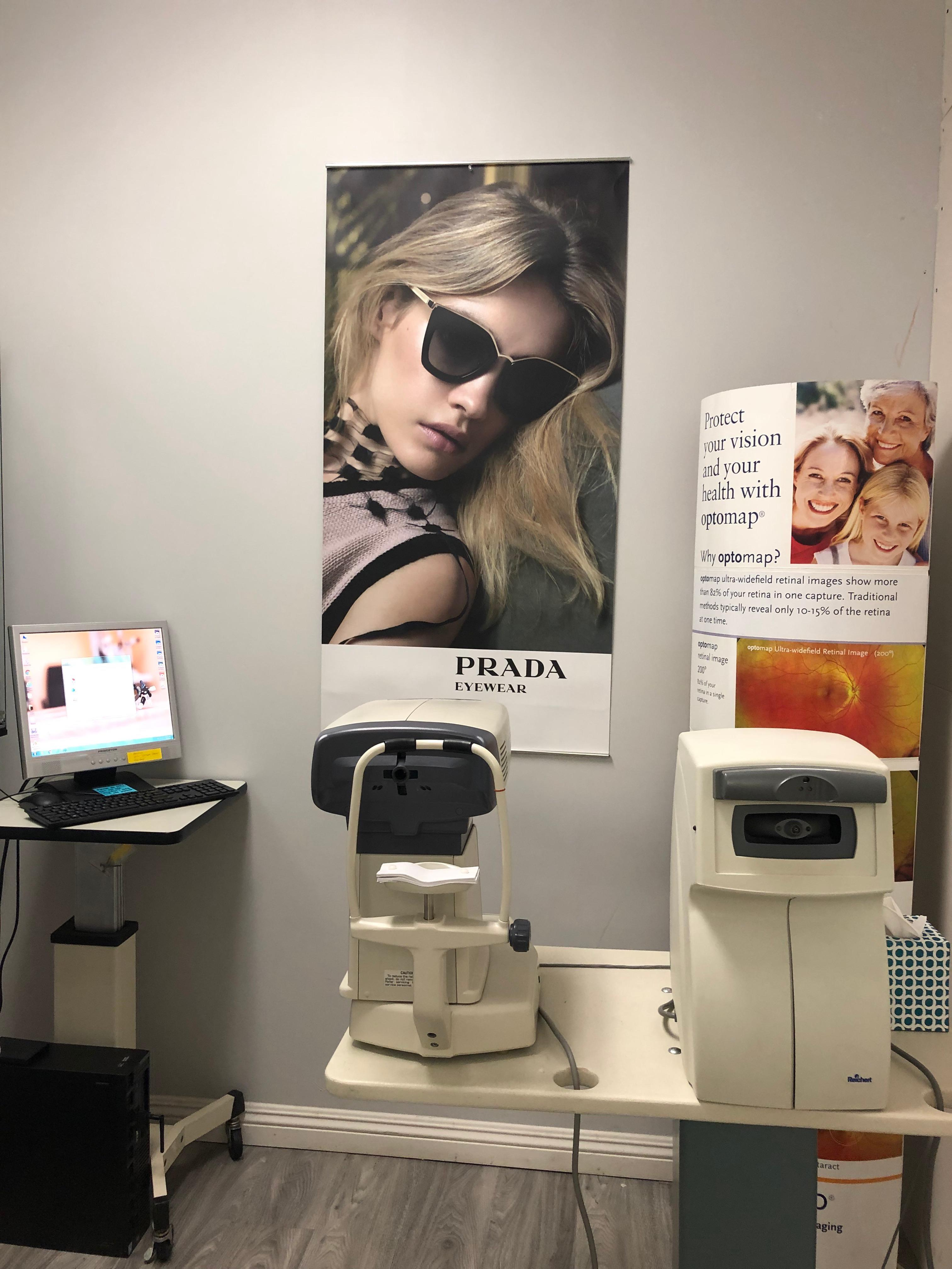 Optika Optometrics image 11