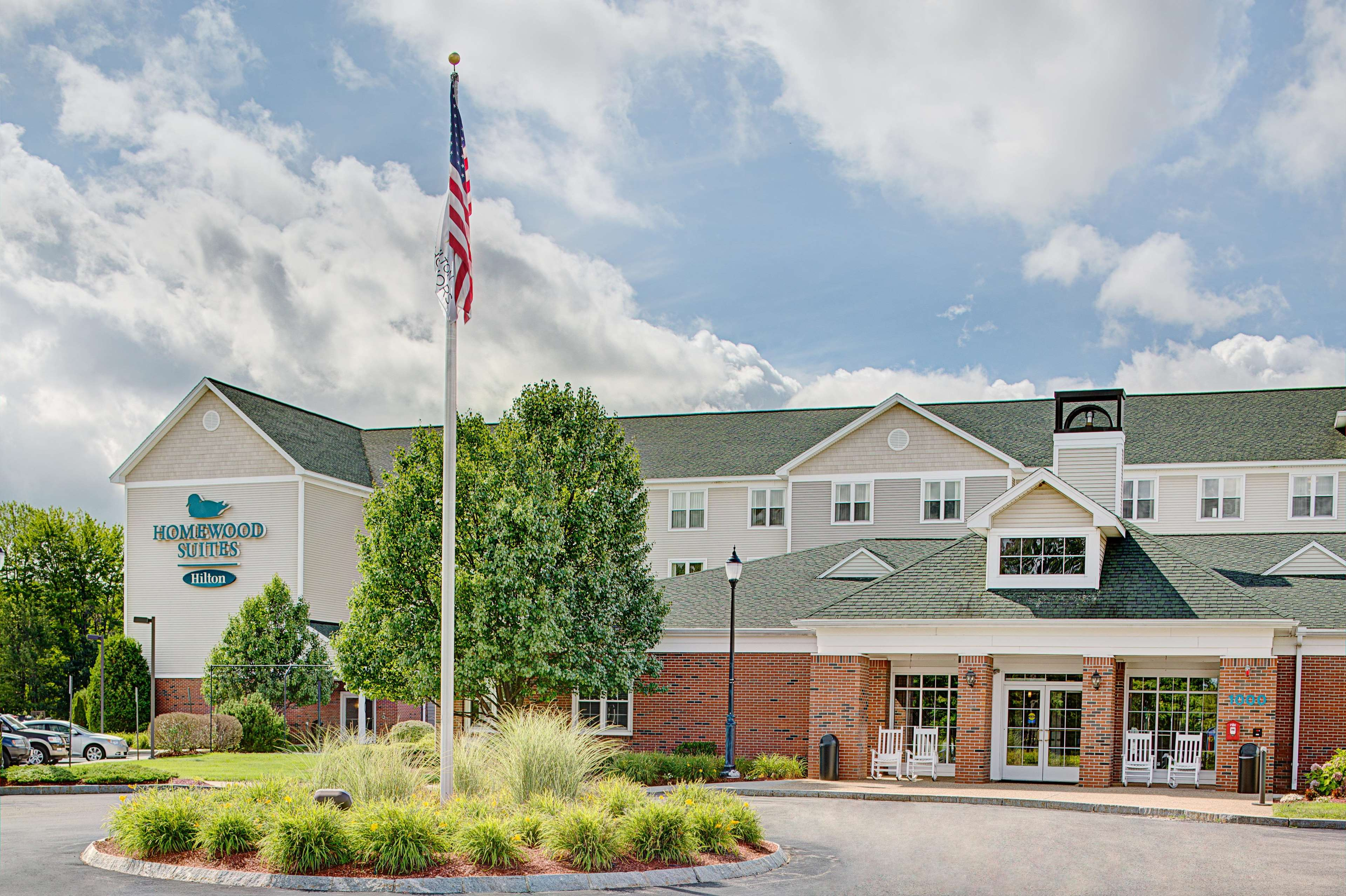 Homewood Suites by Hilton Manchester/Airport image 0