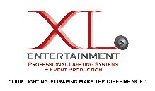 Image 1 | XL Entertainment Systems - Event Lighting & Draping  Decor