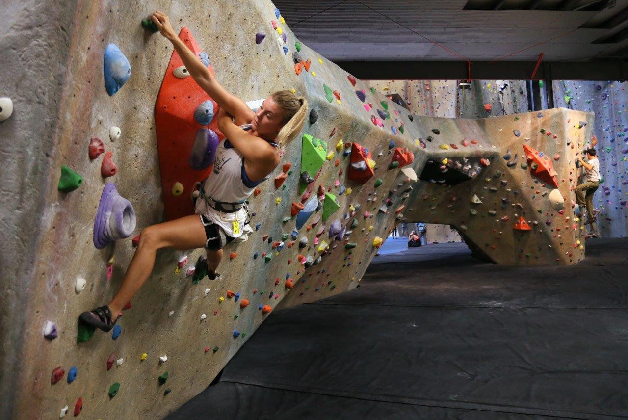 Upper Limits Rock Climbing Gym - Maryland Heights image 1