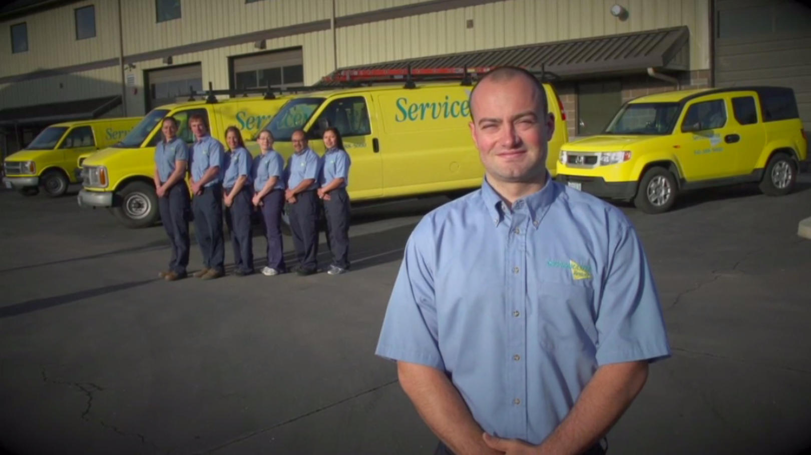 ServiceMaster Cleaning Specialists image 1