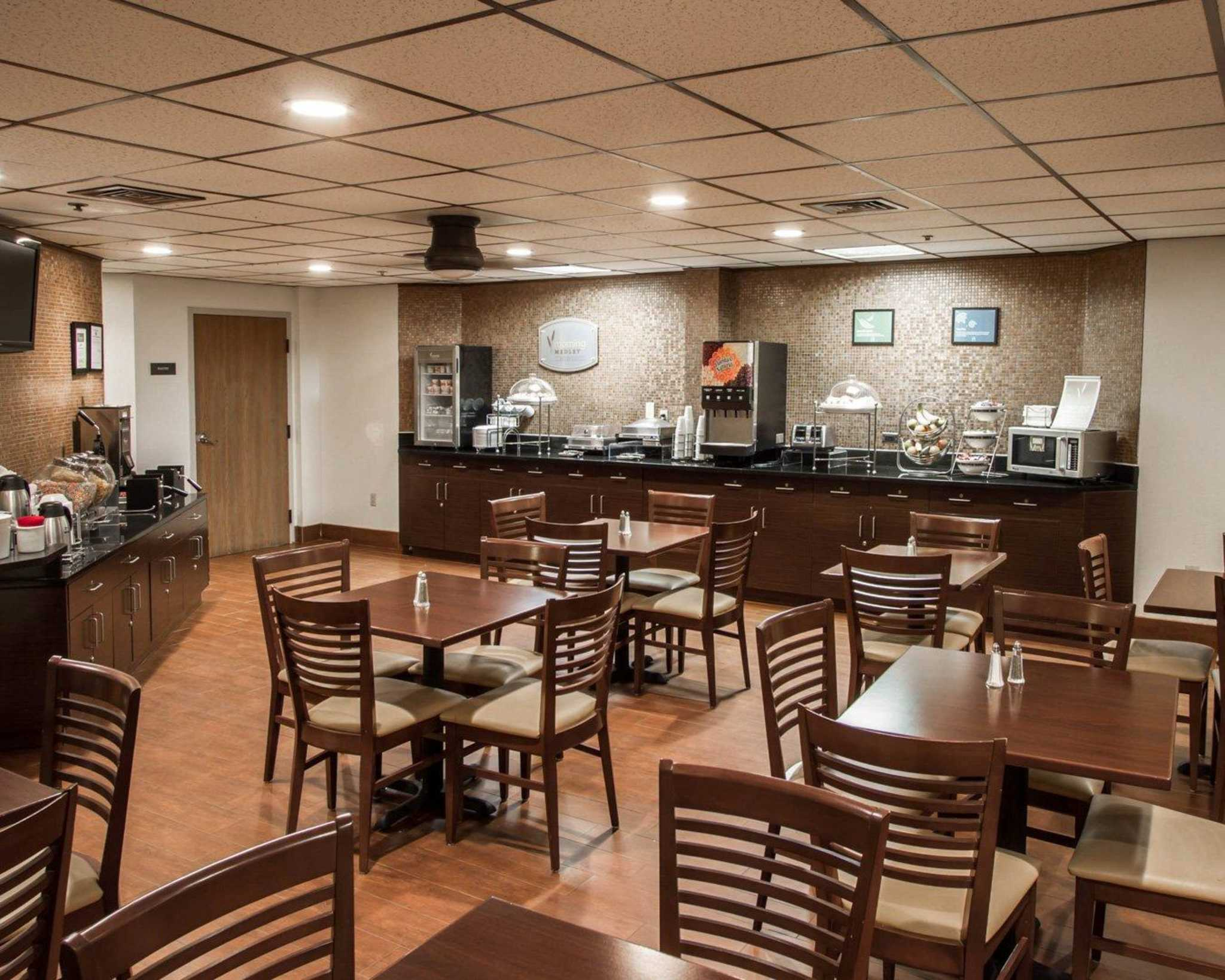 Sleep Inn & Suites Buffalo Airport image 21