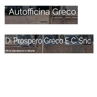 Autofficina Greco S.n.c. di P. Greco