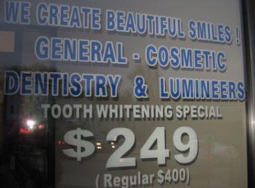 Webster Square Dental Care image 2