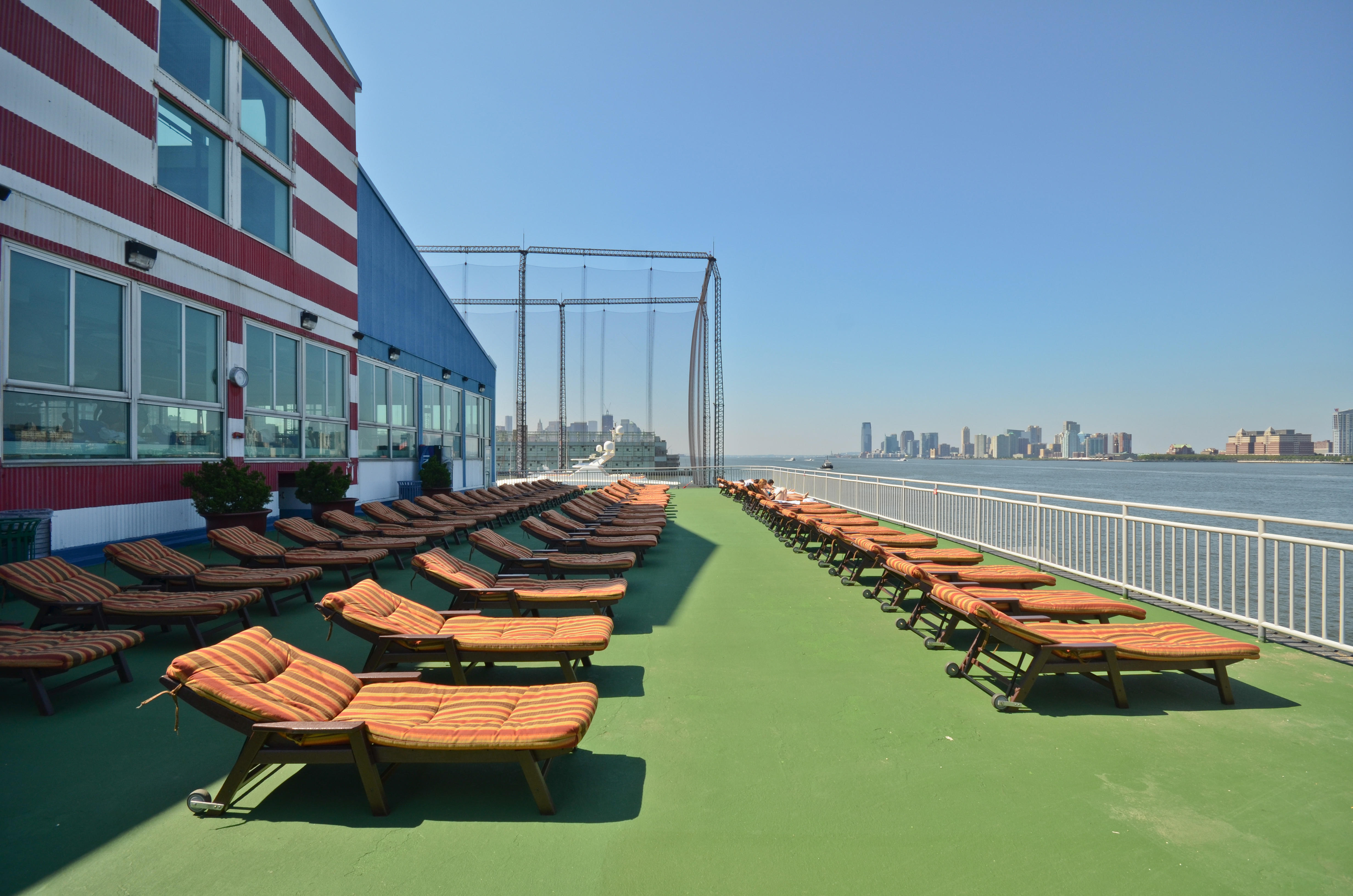 Chelsea Piers Fitness in New York, NY, photo #7