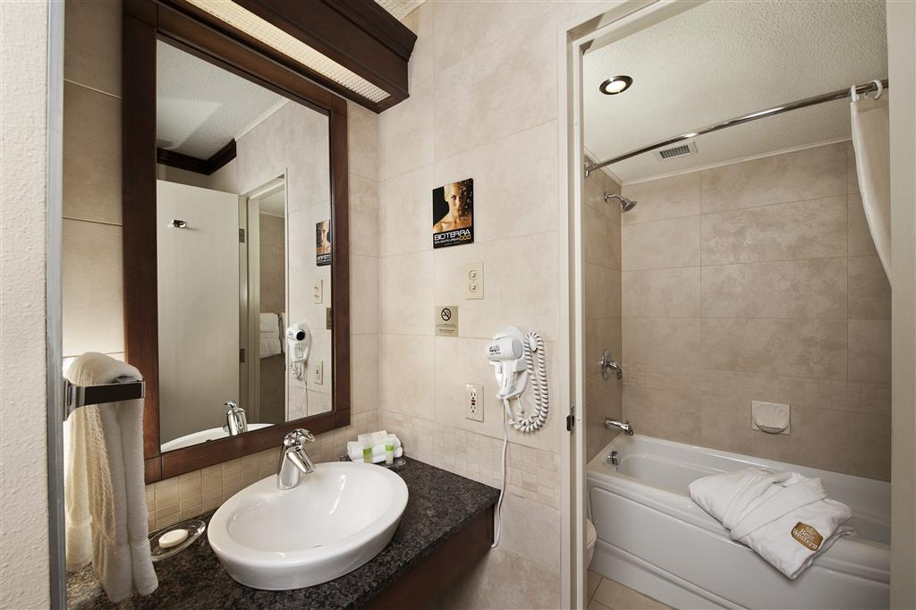 Best Western Plus Hotel Universel Drummondville à Drummondville: Guest Room