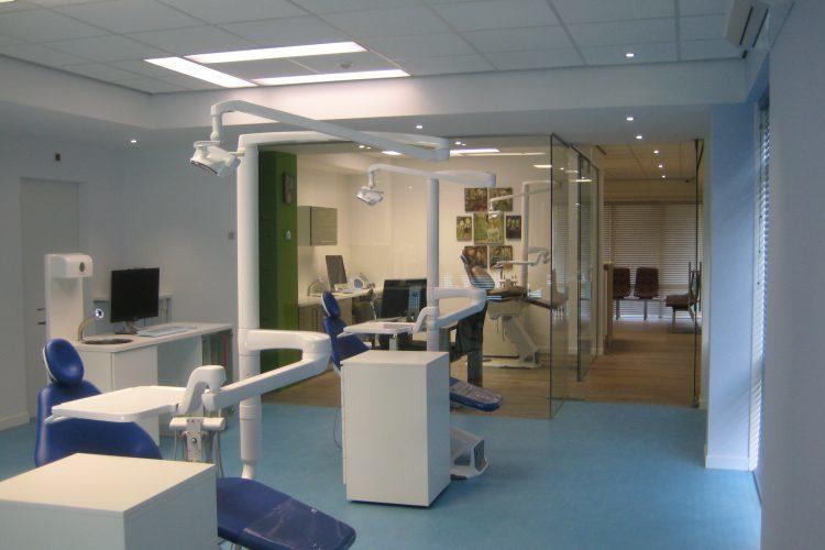 Orthodondistenpraktijk Heerenveen Centrum