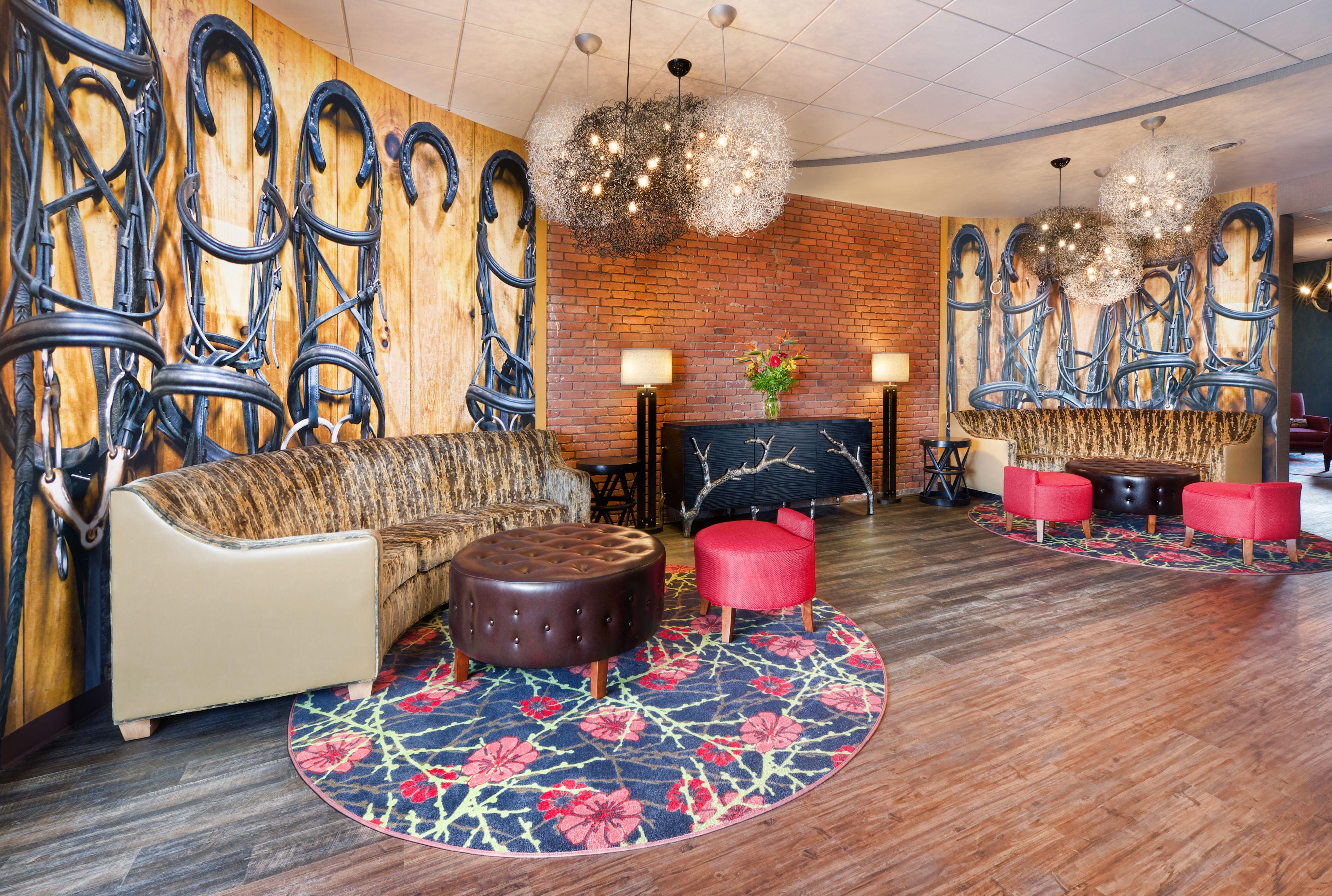 Hotel Indigo Cleveland-Beachwood image 1