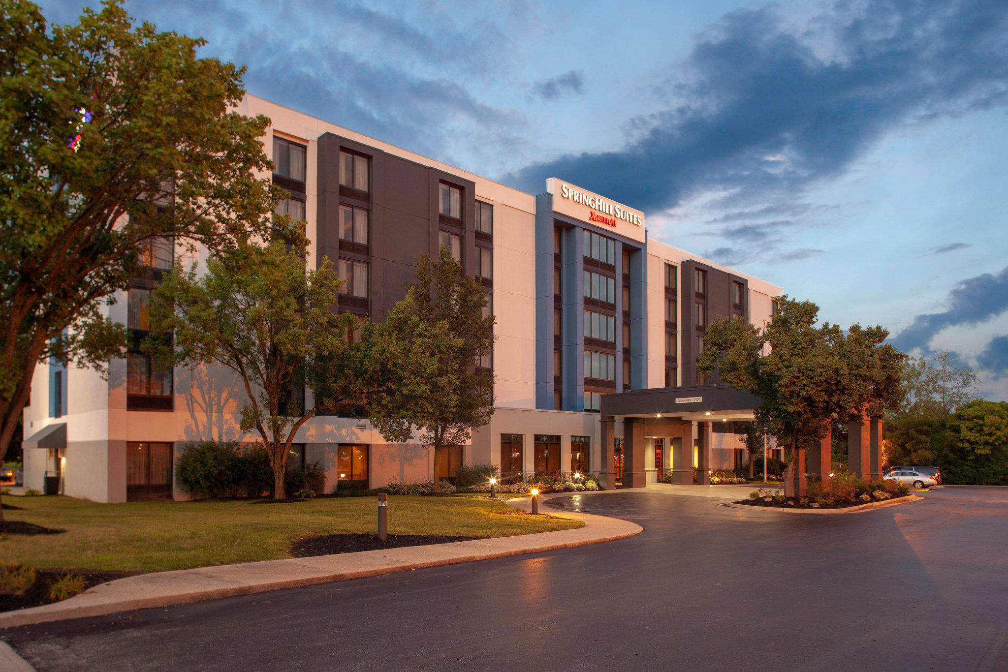 SpringHill Suites by Marriott Cincinnati North/Forest Park