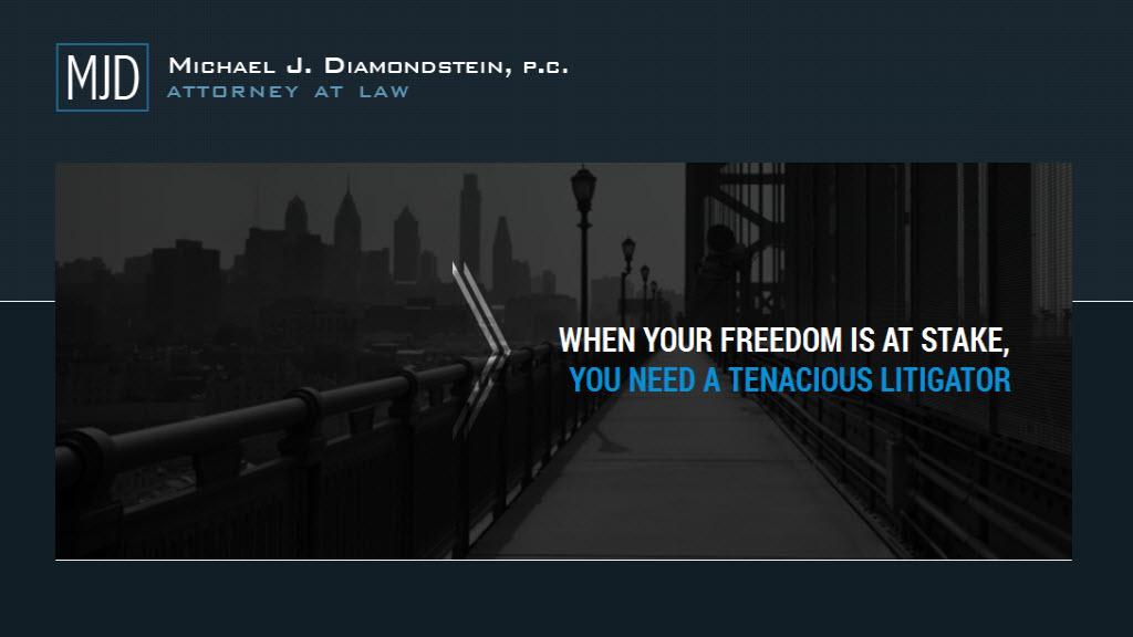 Michael J. Diamondstein, P.C. Attorney At Law
