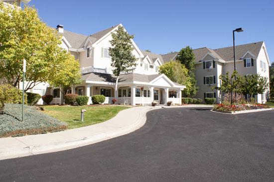 Skilled Nursing Homes Denver Co