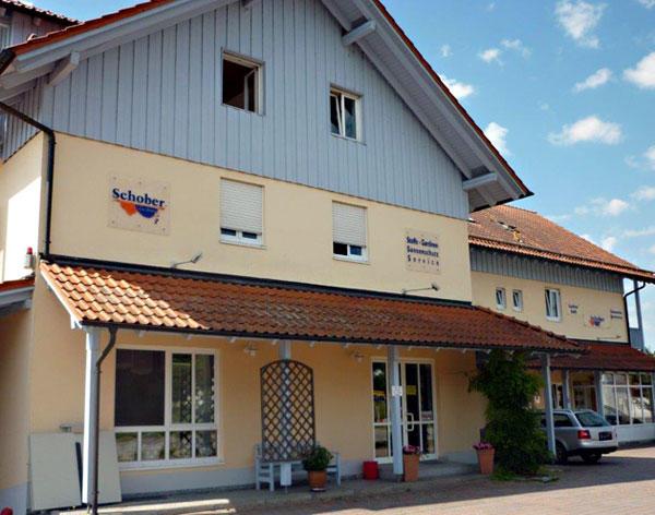 Haus & Garten in Deggendorf Infobel Deutschland