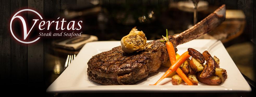 Veritas Steak and Seafood image 0